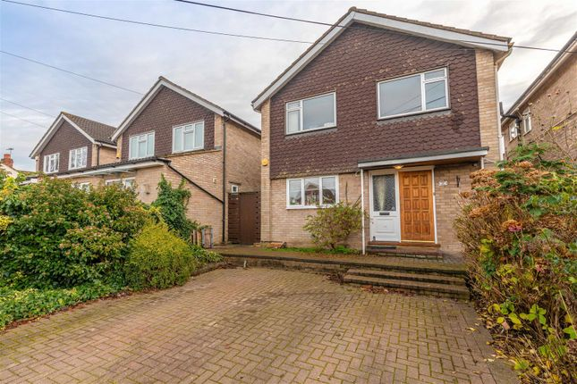 Thumbnail Detached house for sale in Clarence Road, Windsor