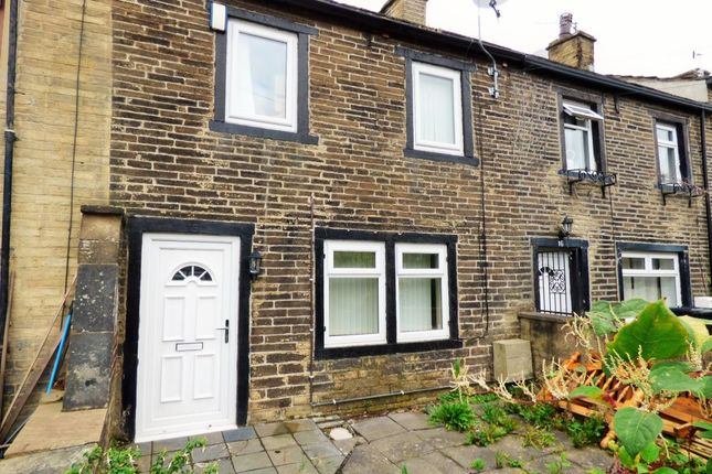 Thumbnail Terraced house to rent in Club Street, Bradford