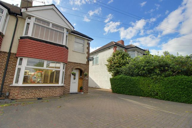 Thumbnail Property for sale in Great Cambridge Road, Enfield