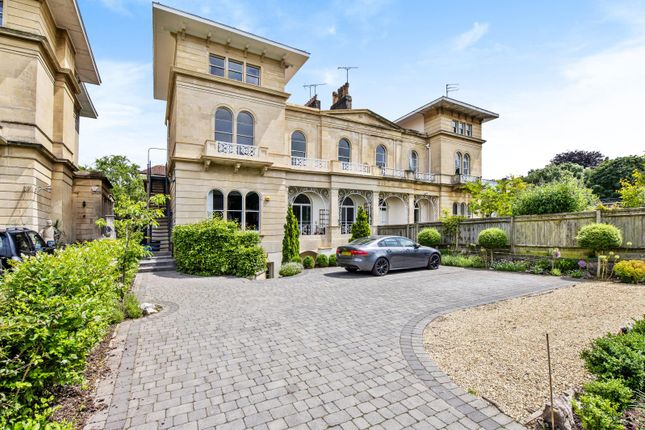 Thumbnail Flat for sale in Pembroke Road, Clifton, Bristol