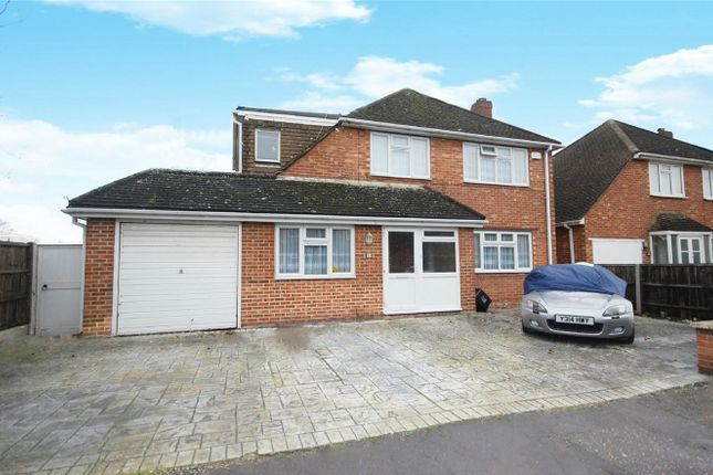 Thumbnail Detached house for sale in Ripley Road, Hampton