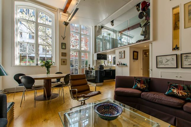 Thumbnail Flat for sale in Minstrel Court, Bethnal Green