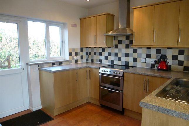Thumbnail Property to rent in Poldrissick Lane, Landrake, Saltash