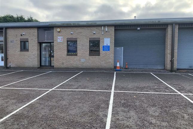 Thumbnail Light industrial to let in Market Industrial Estate, Yatton, North Somerset, Yatton, Bristol