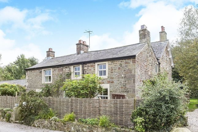 Thumbnail Detached house to rent in Crimbles Lane, Cockerham, Lancaster