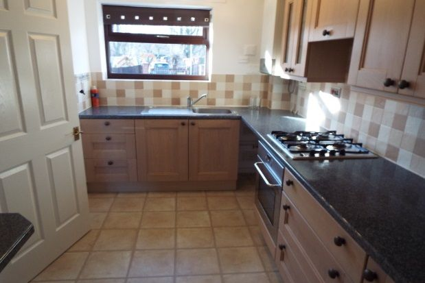 2 bed property to rent in Ryecroft, Lincoln