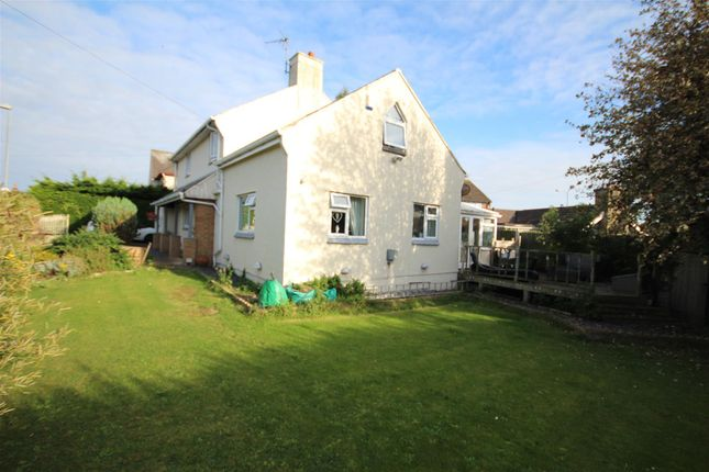 Thumbnail Detached house for sale in Penrhos Drive, Penrhyn Bay, Llandudno