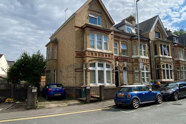 Thumbnail End terrace house for sale in Faulkner Road, Newport