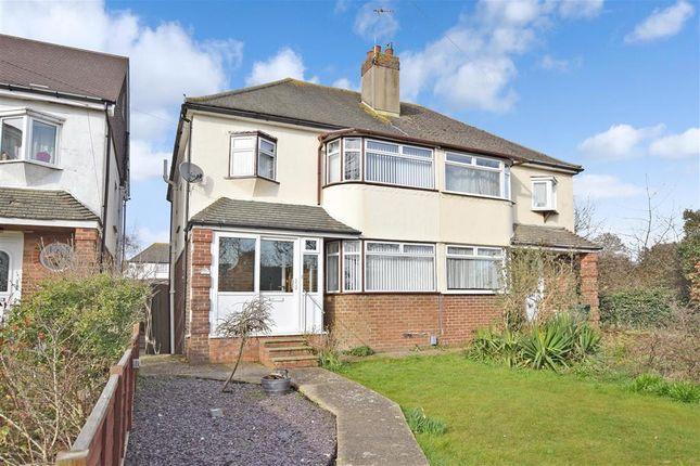 Front Elevation of Mile Oak Road, Portslade, Brighton, East Sussex BN41