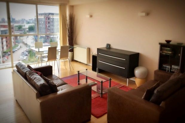 Thumbnail Flat to rent in The Mill, Salford