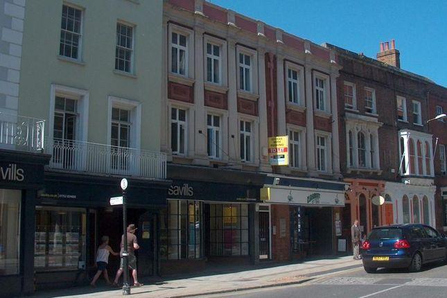 Thumbnail Office to let in Dukes House, High Street, Windsor