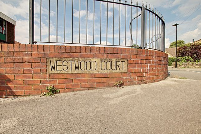 Thumbnail Flat for sale in Westwood Court, Westwood Road, High Green, Sheffield
