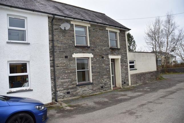 Thumbnail Property to rent in Velindre, Llandysul