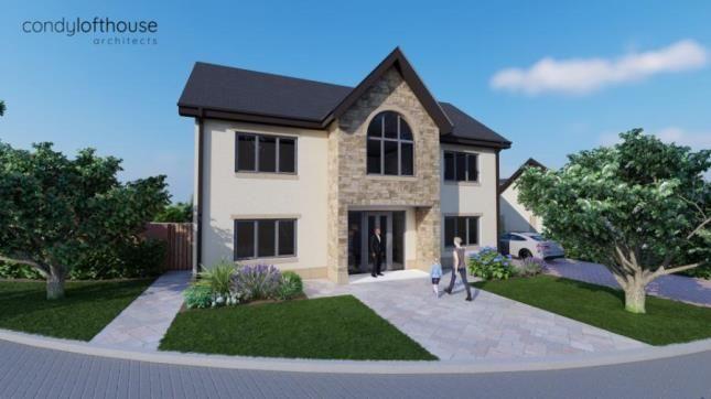 5 bed detached house for sale in Carr Lane, Middleton, Morecambe LA3
