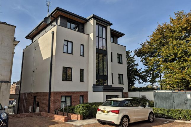 1 bed flat for sale in Albion Apartments, Southgate Street, Gloucester GL1