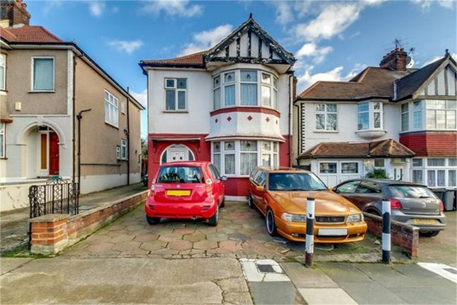 4 bed detached house for sale in Park View Road, London
