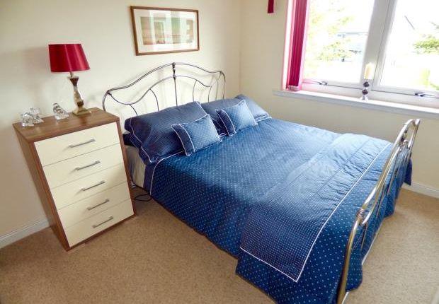 Master Bedroom of Hardthorn Villas, Dumfries, Dumfries And Galloway DG2