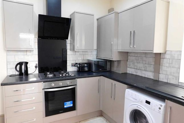 Thumbnail Terraced house for sale in Kippax Street, Rusholme, Manchester
