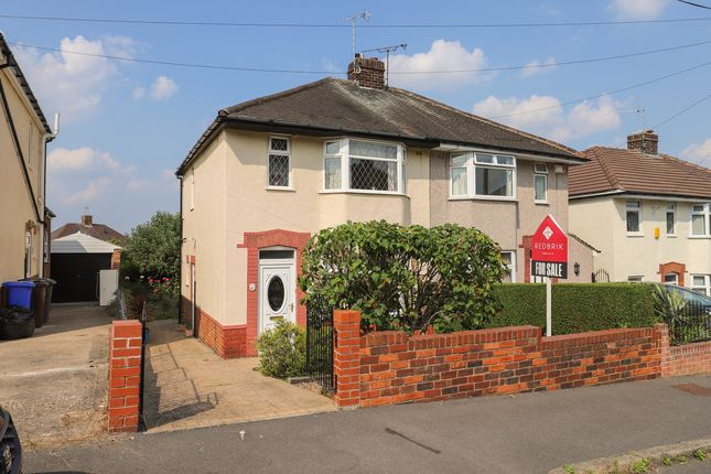 3 bed semi-detached house for sale in Kirkdale Drive, Sheffield S13