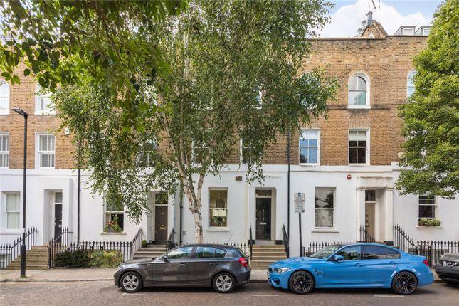 Thumbnail Terraced house for sale in Tyndale Terrace, Islington, London