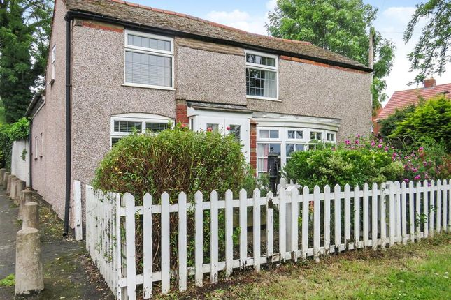 Thumbnail Semi-detached house for sale in Highters Heath Lane, Kings Heath, Birmingham