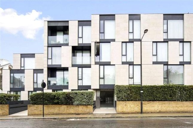 Picture No. 9 of Latitude House, Oval Road, London NW1