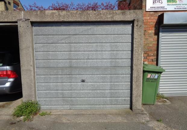 Parking/garage to rent in Garage No., Castle Road