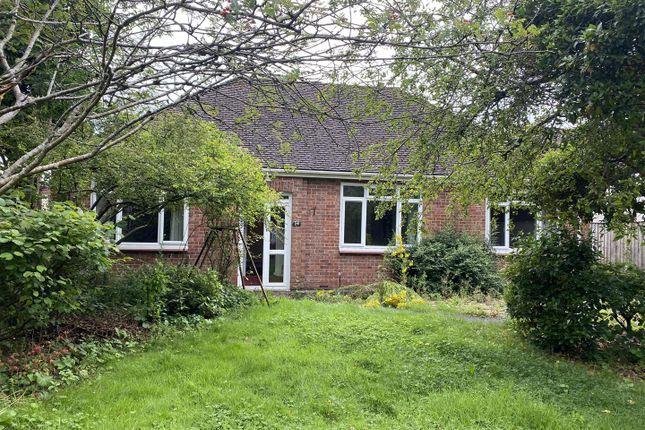 3 bed detached bungalow to rent in Marsh Road, Hilperton Marsh, Trowbridge BA14