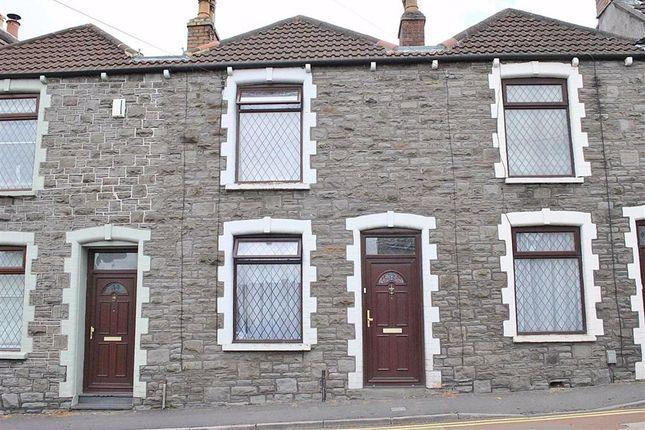 Hill Street, Kingswood, Bristol BS15
