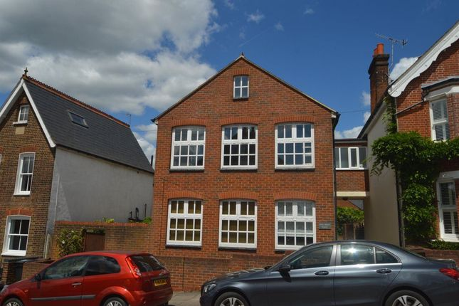 Thumbnail Flat to rent in Monument Place, 2 Ashwell Street, St Albans