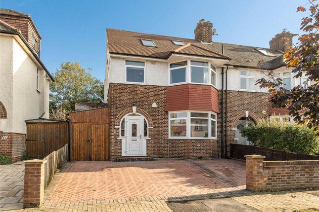 Thumbnail Semi-detached house for sale in Tilehurst Road, Wandsworth, London