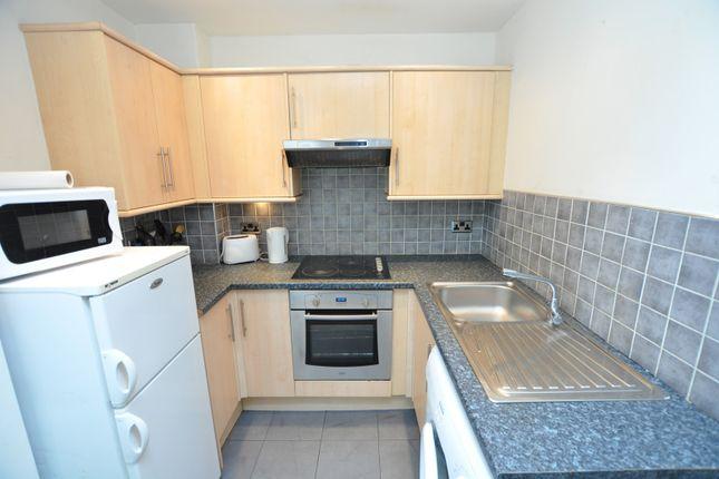 Kitchen 1 of Greystoke Avenue, Sandyford, Newcastle Upon Tyne NE2