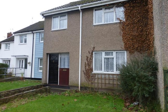 Thumbnail Property to rent in Charford Road, Bromsgrove
