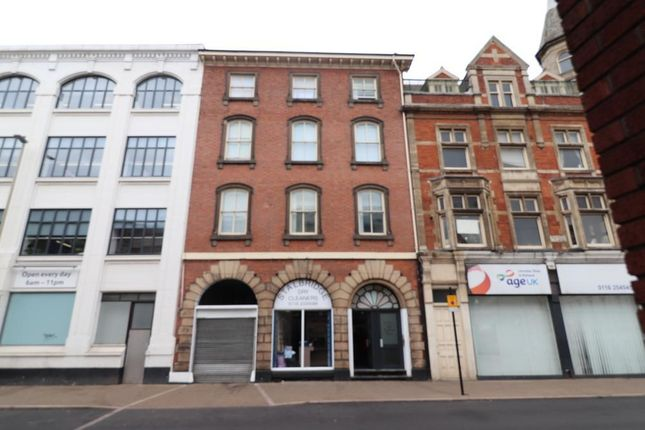Block of flats for sale in Welford Place, Leicester