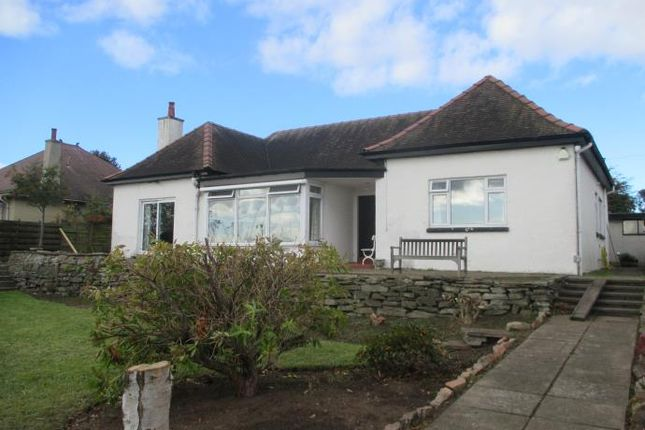 Thumbnail Bungalow to rent in Dundee Road West, Dundee
