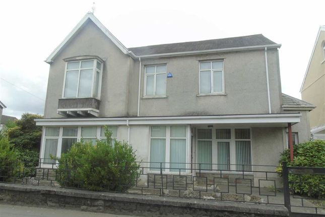 Thumbnail Detached house for sale in New Road, Llanelli