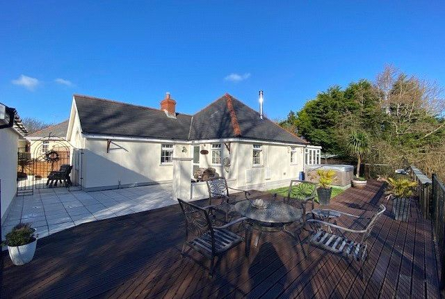 2 bed bungalow for sale in Brookside Avenue, Johnston, Haverfordwest SA62