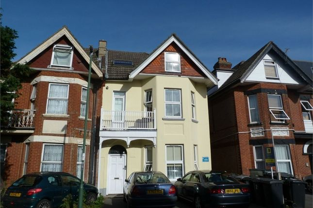 Thumbnail Detached house for sale in Walpole Road, Boscombe, Bournemouth