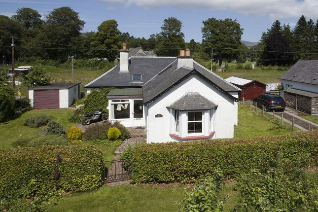 Thumbnail Detached house for sale in Little Orchard, Blair Atholl, Pitlochry