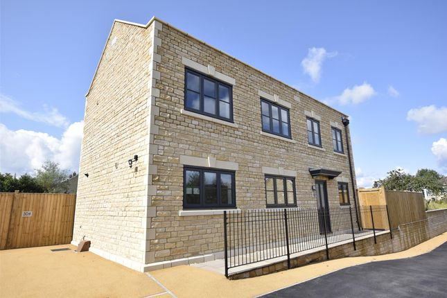 Thumbnail Detached house for sale in Plot 5, The Fosseway, Wellsway, Bath, Somerset