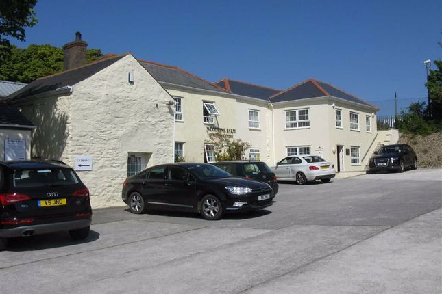 Thumbnail Office to let in Threemilestone, Truro
