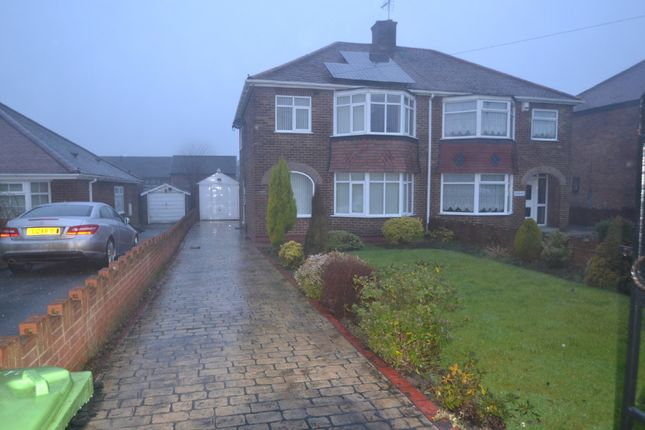 3 bed semi-detached house to rent in Field Lane, Upton, Pontefract