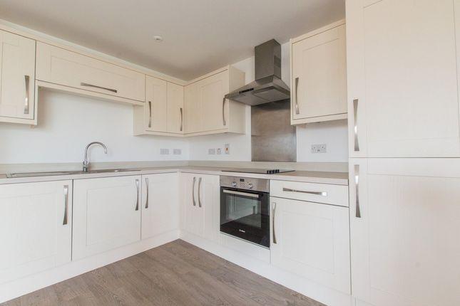 Thumbnail Flat to rent in Stonehill Green, Westlea, Swindon