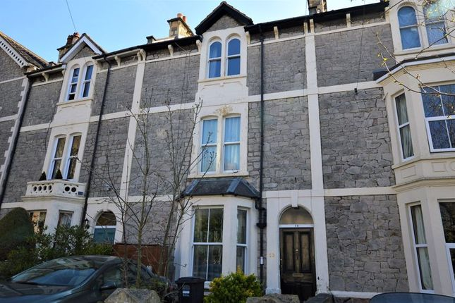 5 bed town house for sale in Coombe Road, Weston-Super-Mare BS23