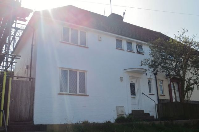Thumbnail Terraced house to rent in Birdham Road, Brighton