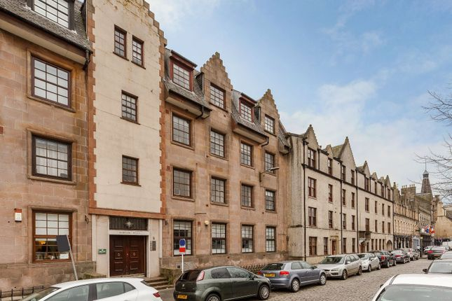 External of Shore, Edinburgh EH6