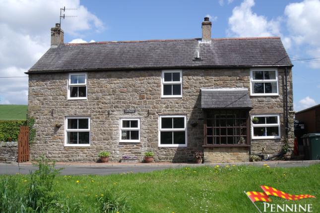 Thumbnail Detached house for sale in Longbyre, Brampton
