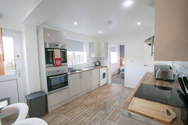 Thumbnail Terraced house for sale in Witard Road, Norwich