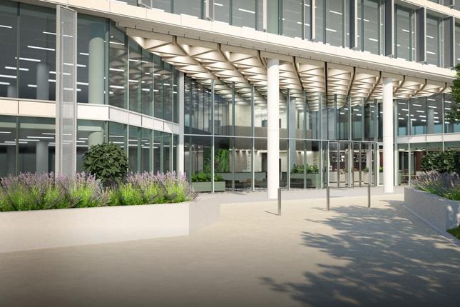 Thumbnail Office to let in 1180 Winnersh Triangle, 1180 Eskdale Road, Winnersh, Wokingham