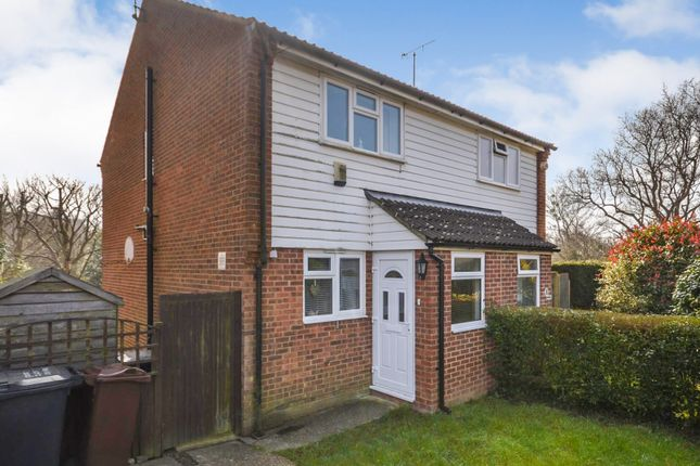 Thumbnail Property to rent in Smith Close, Ninfield
